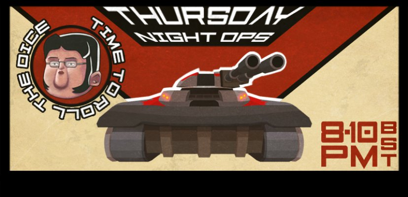 [Jun 4, 2015] Thursday OPs (Miller Live Server)